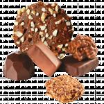 vignette chocolats