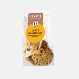 Cookies caramel pécan 100g