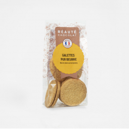 Galettes pur beurre 100g