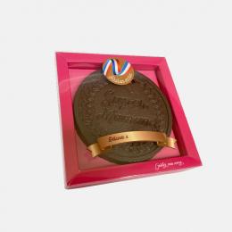 Médaille super maman 95g
